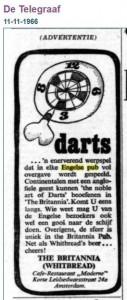 Telegraaf 11-11-1966