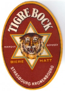 Label Tigre Bock - Source: alsabiere.eklablog.com