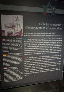 Musée Européen de la bière, Stenay, Frankrijk