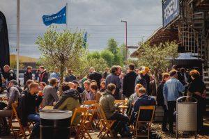 Utrechtse Bierbrouwers Festival - Foto PINT
