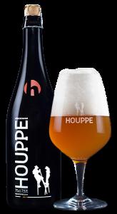 'Houppe' van brouwerij L'Echasse