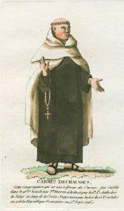 De karmelieten van Dendermonde brouwden hun bier niet zelf. Bron: bibliotheek Brugge