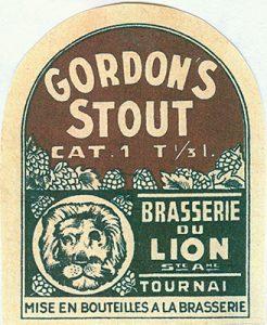 Stout uit Doornik, maar het werd overal in België gemaakt. - Bron: jacquestrifin.be
