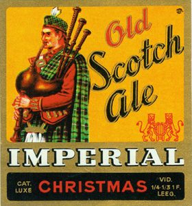 Imperial Scotch ale - Afbeelding: jacquestrifin.be