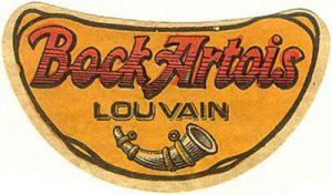 Bock: dit blond bier werd jarenlang gebrouwen als 'Pilsen'. Afbeelding: jacquestrifin.be