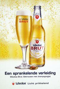 Wieckse Brut, geïntroduceerd in 2003 en terstond weer verdwenen. Bron: Het Geheugen (delpher.nl)